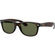 Ray Ban New Wayfarer Sunglasses TORTOISE