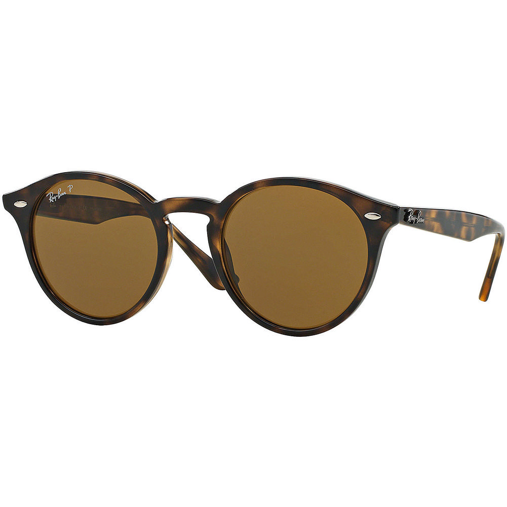 Ray Ban 0rb2180 Round Sunglasses