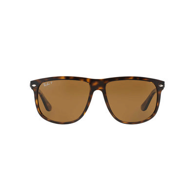 Ray Ban 0RB4147 Transparent Sunglasses