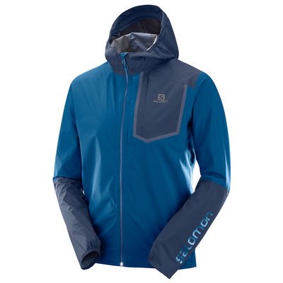 Salomon Bonatti Pro Waterproof Jacket Men's