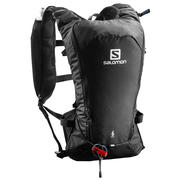 Salomon Agile 6 Set Running Hydration Vest BLACK