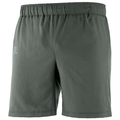 Salomon Agile 7' Shorts Men's