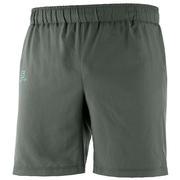 Salomon Agile 7' Shorts Men's URBAN CHIC
