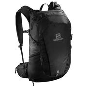Salomon Trailblazer 30 Backpack Black/Black