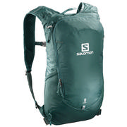 Salomon Trailblazer 10 Backpack MEDITERRANEA/ALLOY