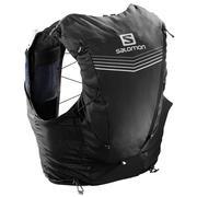 Salomon Advanced Skin 12 Set Hydration Running Vest BLACK