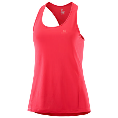 Salomon Agile Tank Women's