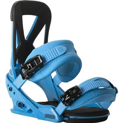 Burton Smalls Snowboard Bindings Boys'