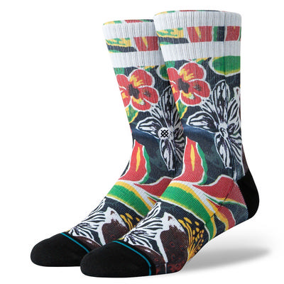 Stance Sinharaja Crew Socks Men's