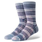 Stance Kurt Crew Socks Men's BLUE/STEEL
