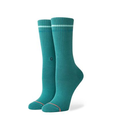 Stance Radiance Crew Socks Women's