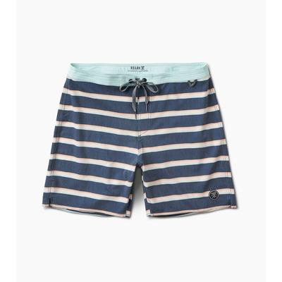 Roark Chiller Ninepin Boardshorts Men's