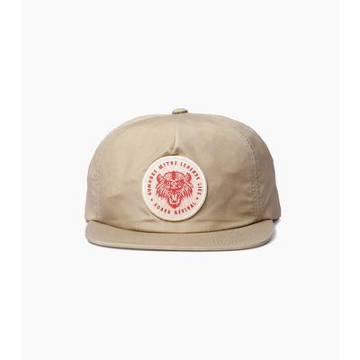 Roark Rumor King Strap Patch Hat Men's