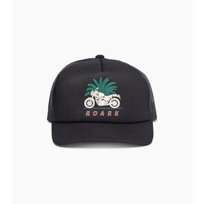 Roark HK Rockers Snapback Hat Men's