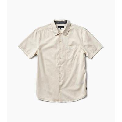 Roark Well Worn Button Up Shirt Men's