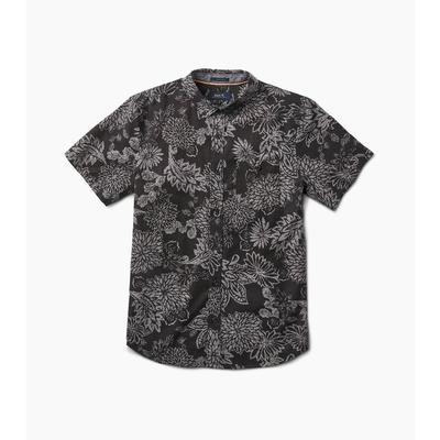 Roark Gardens Button Up Shirt Men's