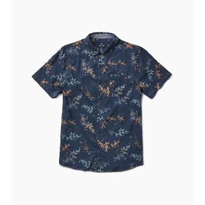 Roark Lantau Button Up Shirt Men's