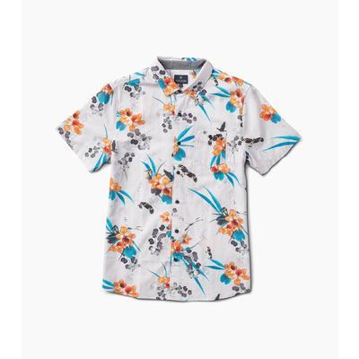 Roark Bauhinia Button Up Shirt Men's