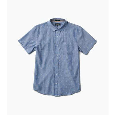 Roark Sea Bound Button Up Shirt Men's