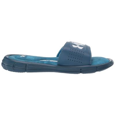 Under Armour UA Ignite Fleet V Slides Boys'