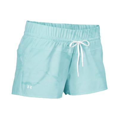 Under Armour UA Fusion Print Shorts Women's
