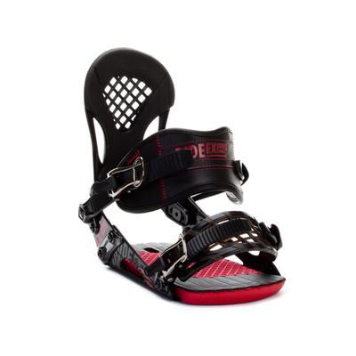 Ride EX Snowboard Bindings 2011-12