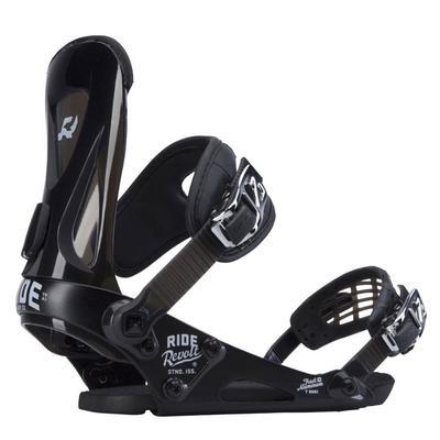 Ride Revolt Snowboard Bindings 2013-14
