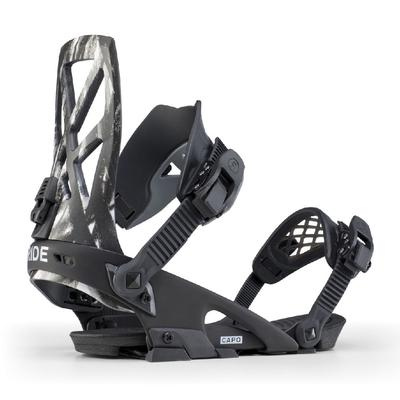 Ride Capo Snowboard Bindings Men's 2020