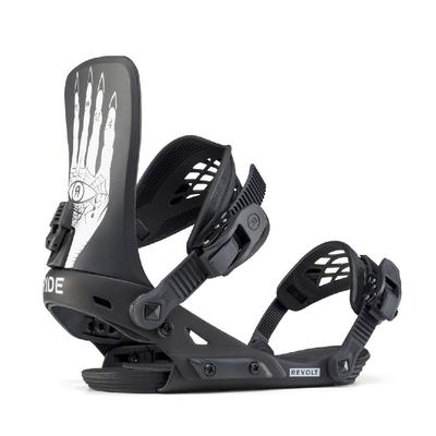 Ride Revolt Snowboard Bindings Men's 2020