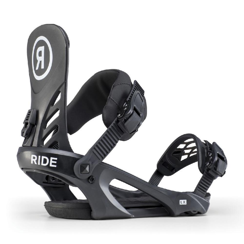 Ride Lx Snowboard Bindings Men's 2020