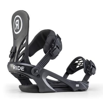 Ride LX Snowboard Bindings Men's 2020