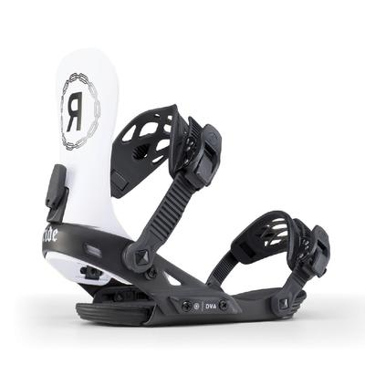 Ride DVA Snowboard Bindings Women's 2020