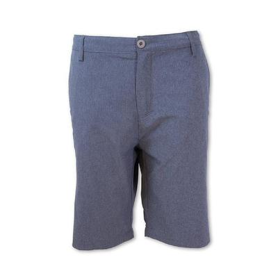 Purnell Microcheck Quick Dry Short Men's