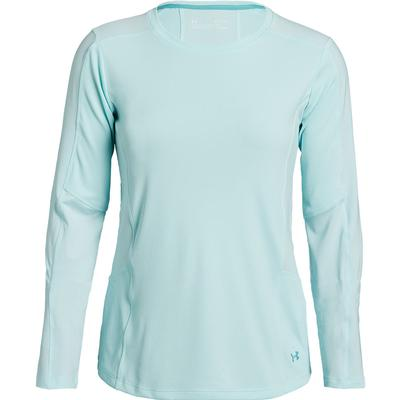 Under Armour Iso-Chill Fusion Long Sleeve Shirt Women's