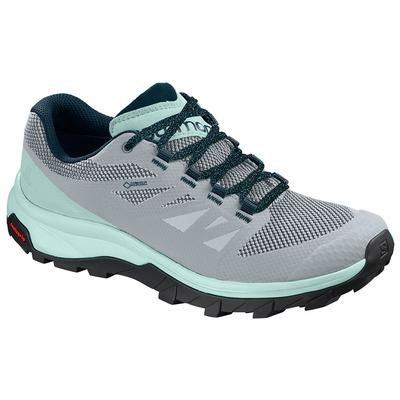 Salomon OUTline GTX W Hiking Shoes Women's