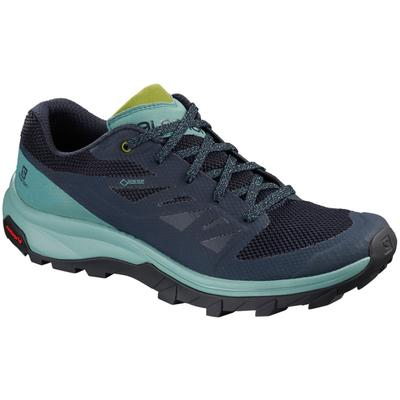 Salomon Outline GTX Hiking Shoes Women's
