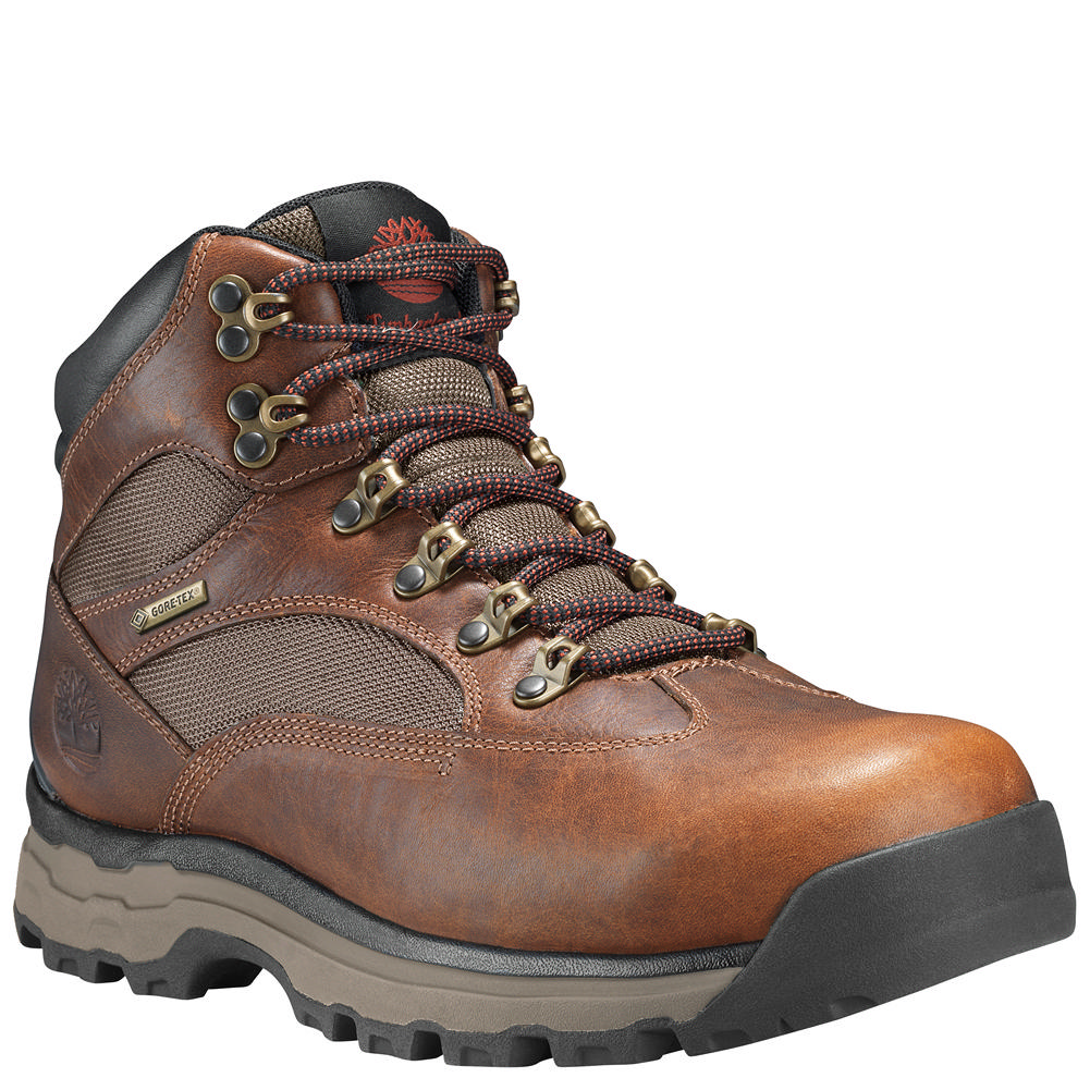 Timberland Chocorua Gtx Mid Hiking Boots Men's