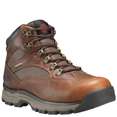 Timberland Chocorua Trail 2.0 Waterproof Hiking Boots Men's