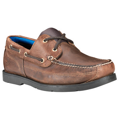 Timberland Piper Cove Boat Shoes Men's