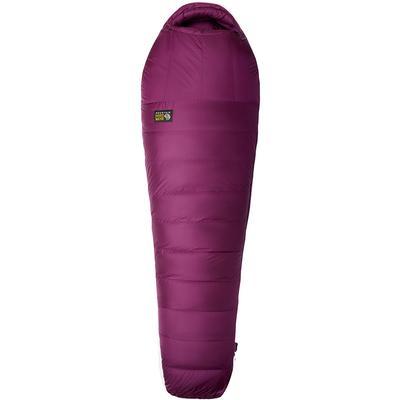 Mountain Hardwear Rook 15F/-9C Sleeping Bag - Long Women's