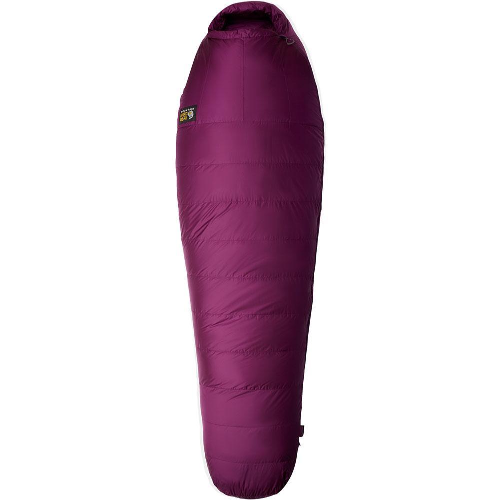 Mountain Hardwear Rook 30f /- 1c Sleeping Bag - Long Women's