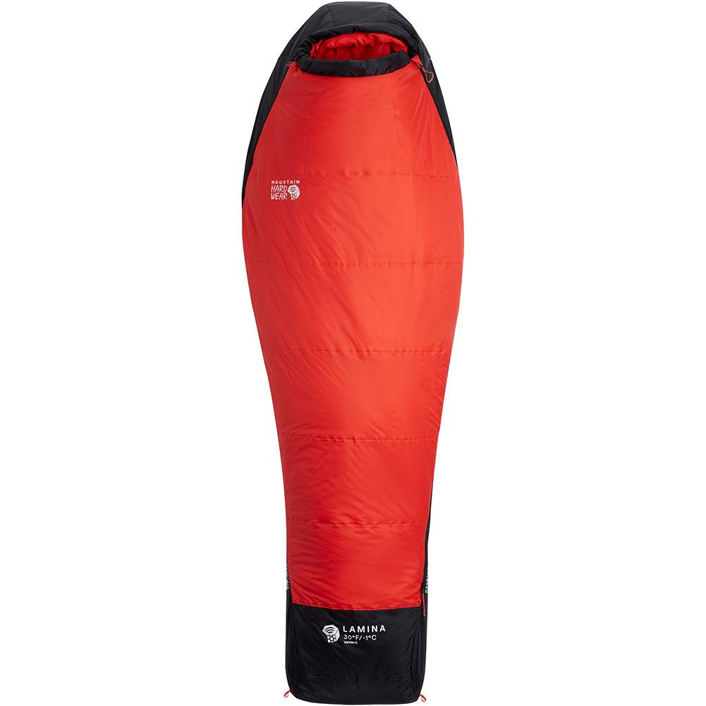 Mountain Hardwear Lamina 30f /- 1c Sleeping Bag - Regular Women's