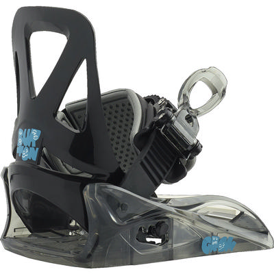 Burton Grom Snowboard Bindings Kids'