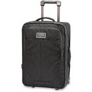 Status Roller 42L Wheeled Roller Luggage BLACK