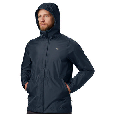 Mountain Hardwear Acadia Jacket Men's