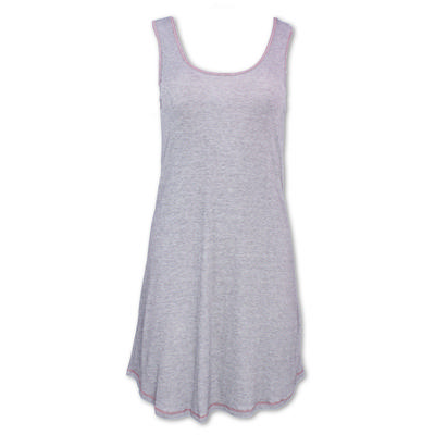 Purnell Bamboo Knit Tank Dress Women's