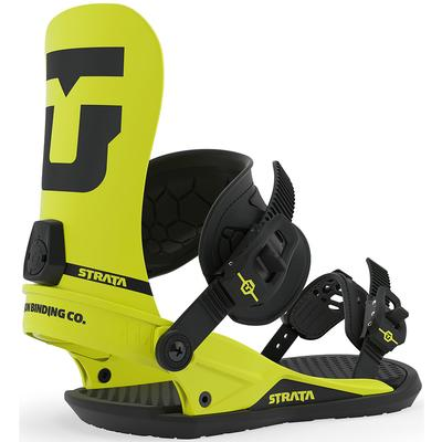 Union Bindings Strata Snowboard Bindings Men's