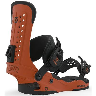 Union Bindings Force Snowboard Bindings Men's