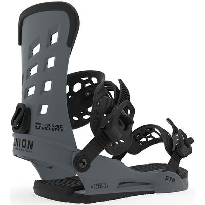 Union Bindings STR Snowboard Bindings Men's