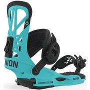 Union Bindings Flite Pro Snowboard Bindings Men's HYPER BLUE
